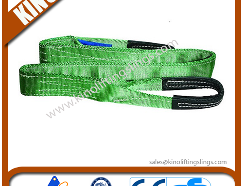 Characteristics of our lifting slings